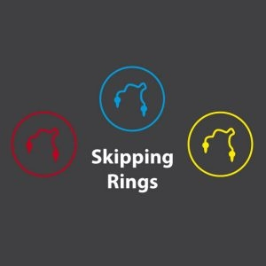 Skipping-Rings